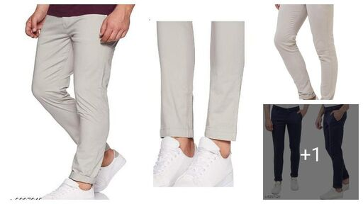 Elegant Fabulous Men Trousers