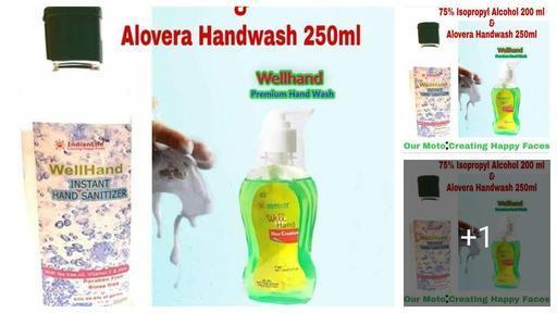 Usefull Hand Sanitizer And Hand Wash