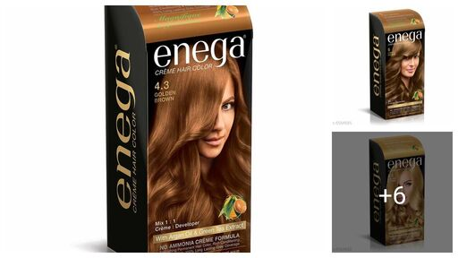 Sensational Nourshing Hair Color