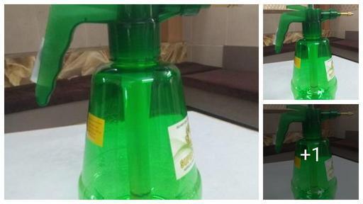 Global Health Hand Sprayer
