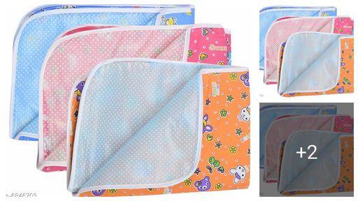 Latest Waterproof Nappy Changing Mat Bedding