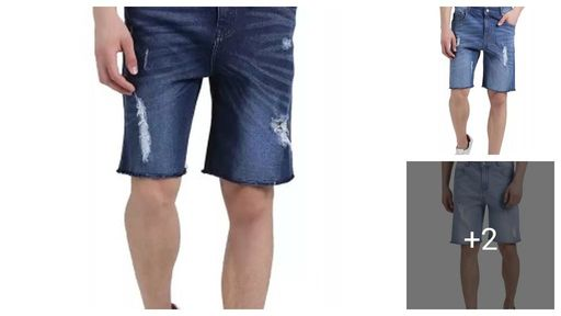 Fancy Modern Men Shorts