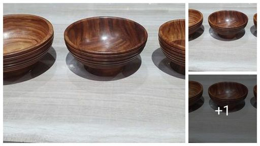 Designer Bowl Set