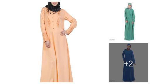 Trendy Women Abayas