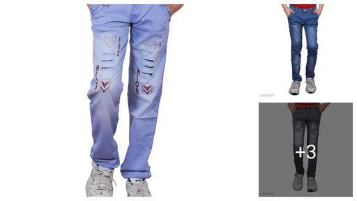 Princess Stylus Boys Jeans & Jeggings