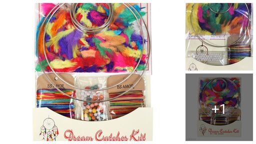 Trendy Dream Catchers