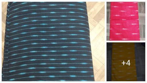 Adrika Drishya Kurti Fabrics