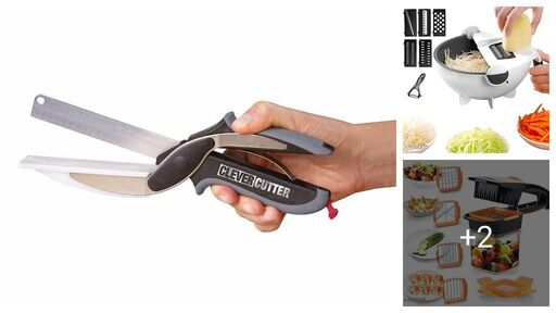 Attractive Cutter kitchen Tools