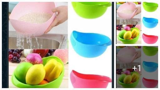 Wonderful Washing Bowl