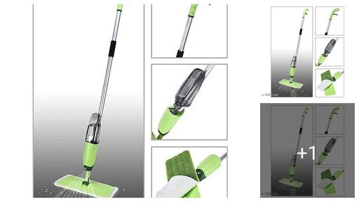 Essential Cleaning Brushes