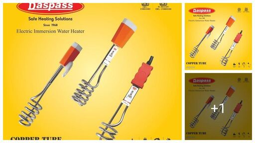 Advanced Basic Water Heaters