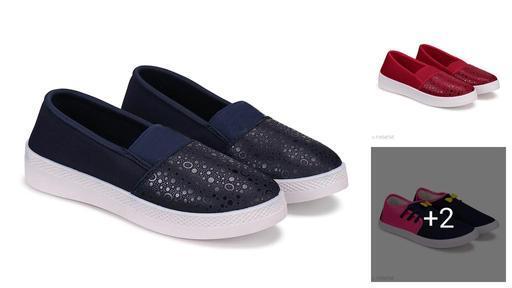 Styles Unique Women Casual Shoes