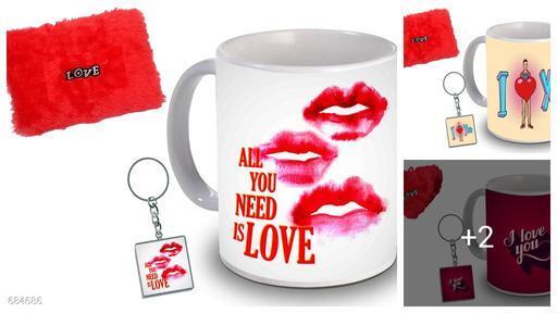 Trendy Gifts & Mugs