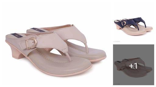 Trendy Women's Heels & Sandals