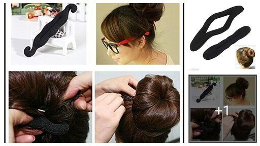 Trendy Women's Hair Accessories