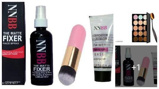 NNBB Makeup Kit Combo with Primer
