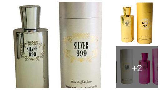 Unique Various Fragrance Perfumes