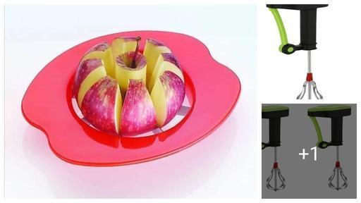 Useful Apple Cutter
