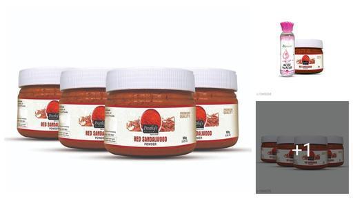 Premium Choice Skin Care Powder