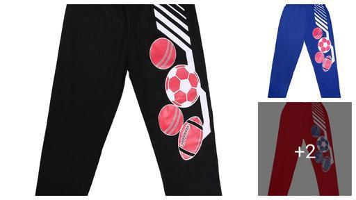 Stylish Kid's Track-pants