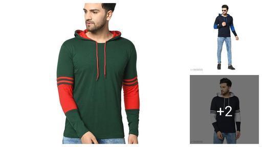 Designer Cotton Men's Shrugs