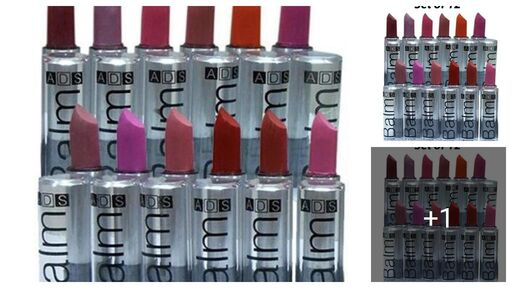 Trendy Women Lipsticks