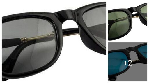 Stylish Trendy Unisex Sunglasses