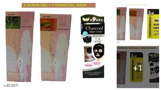 Premium Choice Sensational Style Face Care Products