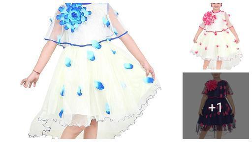 Fabulous Kid's Girl's Dresses