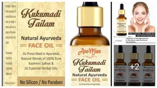 New Face Oil