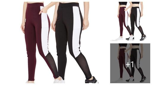 Fancy Women Sports & Activewear Bottoms