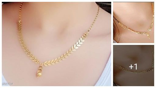Alloy Women's Jewellery Set