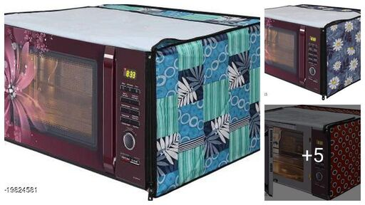 Classy Home Appliance Covers