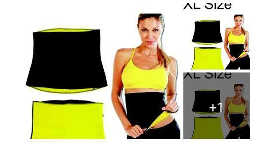 Everyday Slim/Sweat Belts