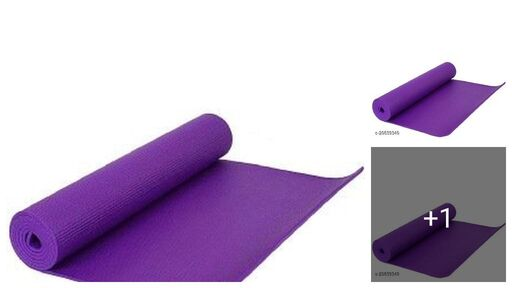Unique Yoga mats