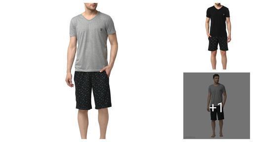 Pretty Fashionable Men Nightsuits