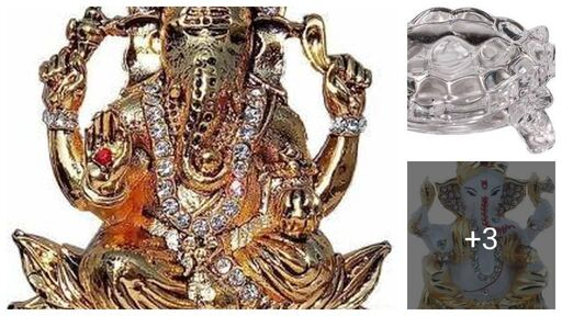 Attractive Elegant God Idols