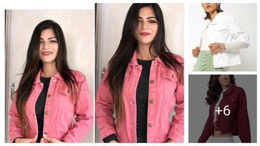 Stylish Fashionable Women Coats & Jackets