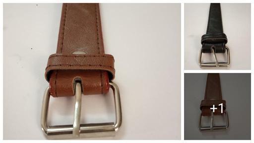 Stylish   Faux Leather Kid's Belts