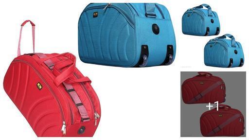 Alluring Men Duffel Bags