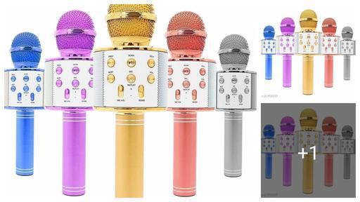 Tradehood Microphone