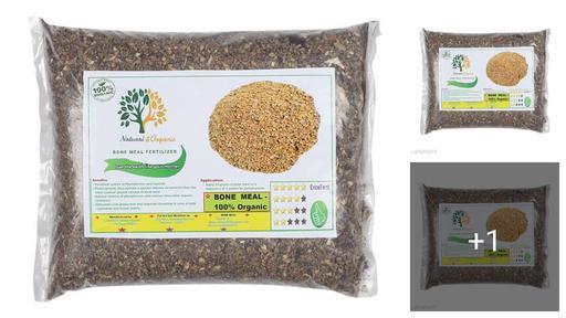 Essential Fertilizer & Soil