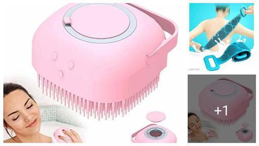 Useful Body Scrubbers & Brushes