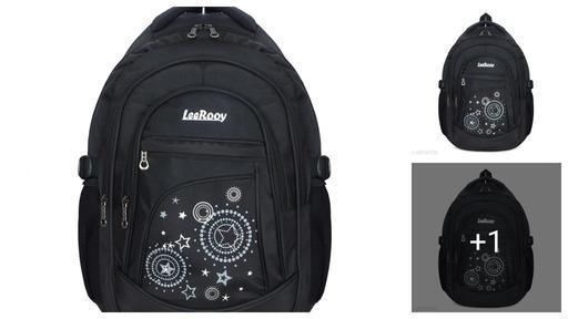 Versatile Men Backpacks