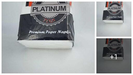 Everyday Tissue Papers