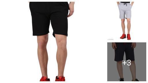 Stunning Cotton Kid's Boy's Shorts