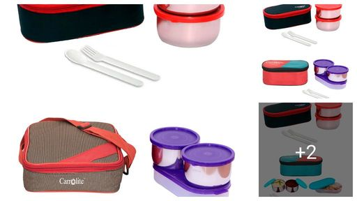 Stylish Useful Lunch Box