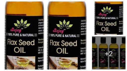 Bejoy Advanced Hair Oil