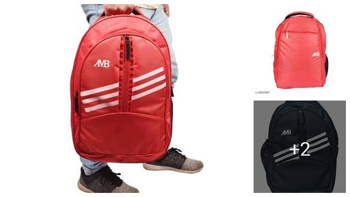Elegant Alluring Polyester Unisex Backpacks