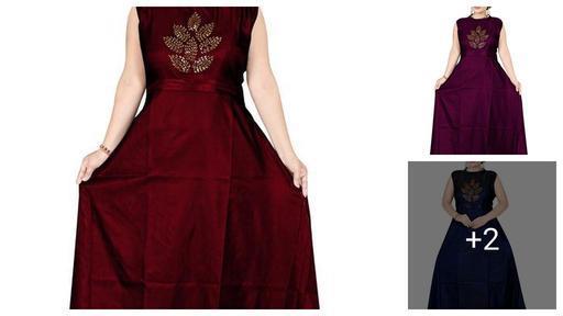 Aagyeyi Pretty Women Gowns